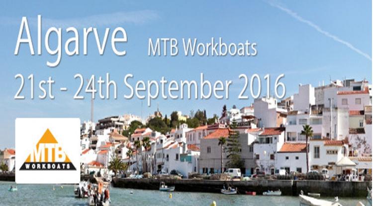 Algare MTB Workboats