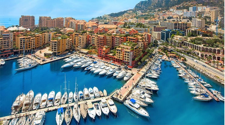 Attending Monaco Yacht Show 2017?