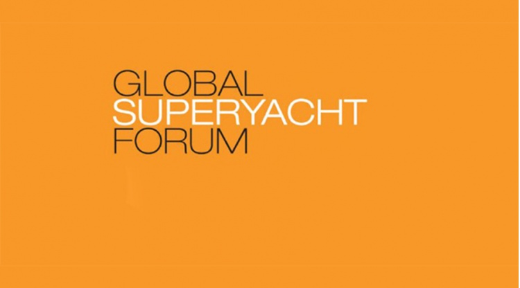 Global Superyacht Forum 2019