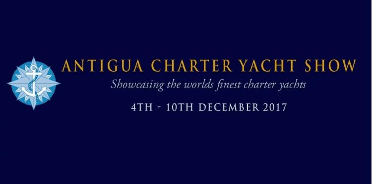 Antigua Yacht Show 2017