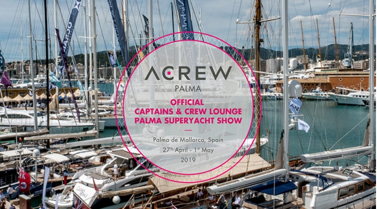 Palma Yacht Show 2019