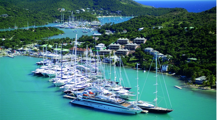 New roaming solutions to be offered at Antigua Yacht Show
